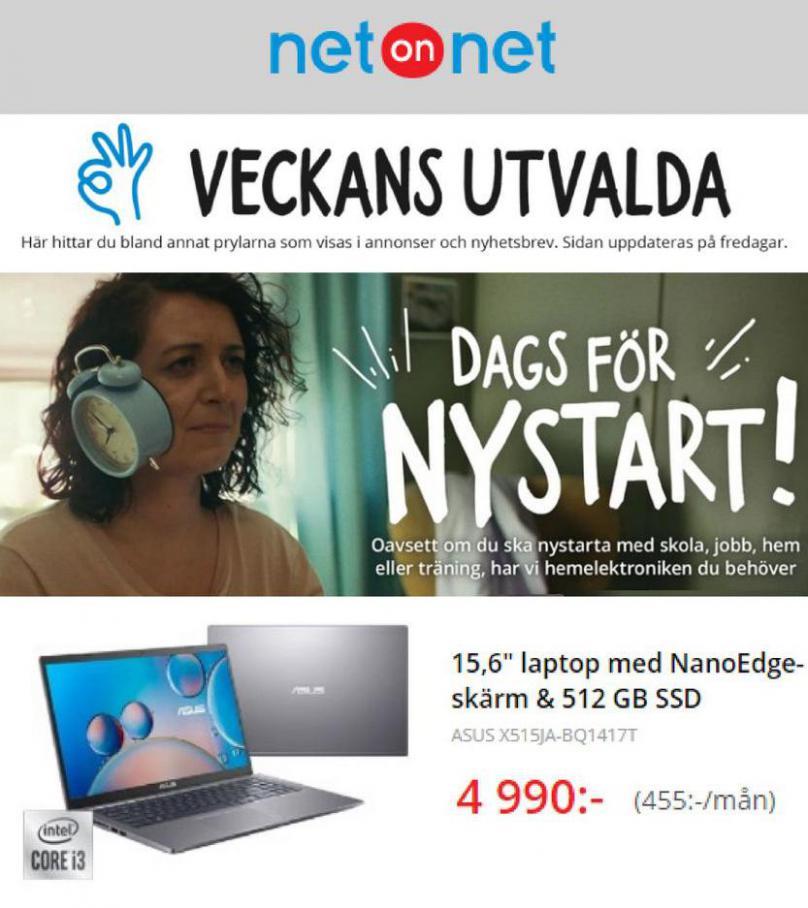 utvalda. Net On Net (2021-09-10-2021-09-10)