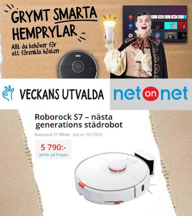 Erbjudande. Net On Net (2021-10-03-2021-10-03)