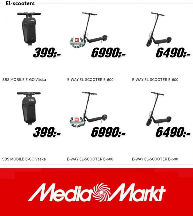 Media Markt Erbjudande Kampanjer. Page 5