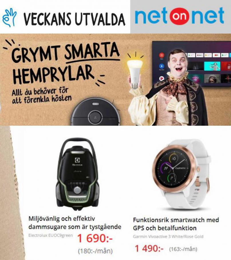 Utvalda. Net On Net (2021-10-25-2021-10-25)